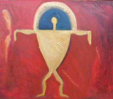 Original Oil by Artist Sue Nash