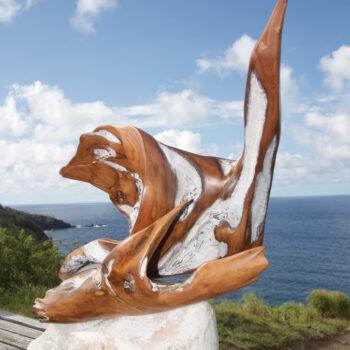 Bruce Turnbull Sculpture