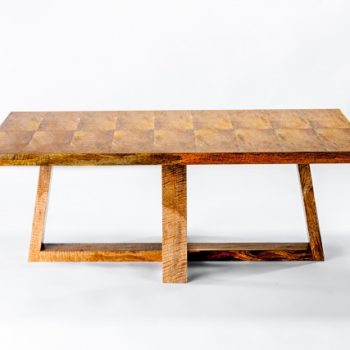 David Fitch Artisanal Wood Furniture