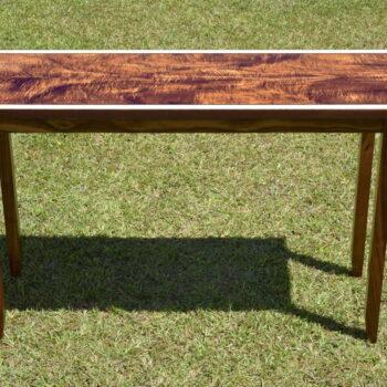 Shaun Fleming Hawaiian Heirloom Furniture