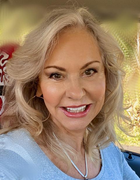 Artist Carmen Gardner