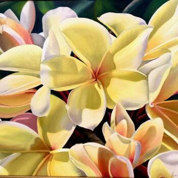Carmen Gardner Original Oils and Watercolors