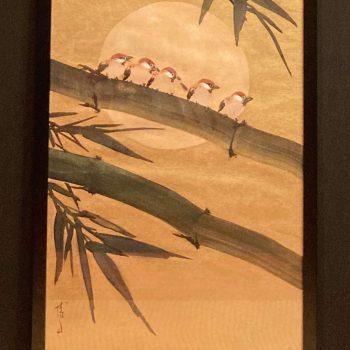 Hiroko Thomson Original Watercolors