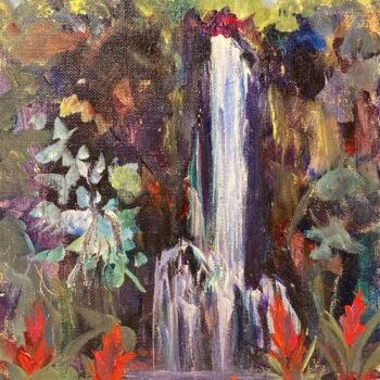 Karen Camara Original Oils and Acrylics