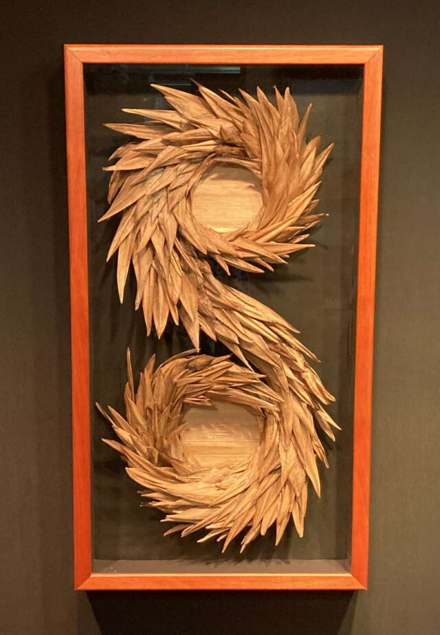 The Doors by Artist Matthew Wescott