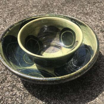 Ausrine Kerr Ceramic Stoneware