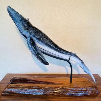 Evan Schauss Handblown Glass