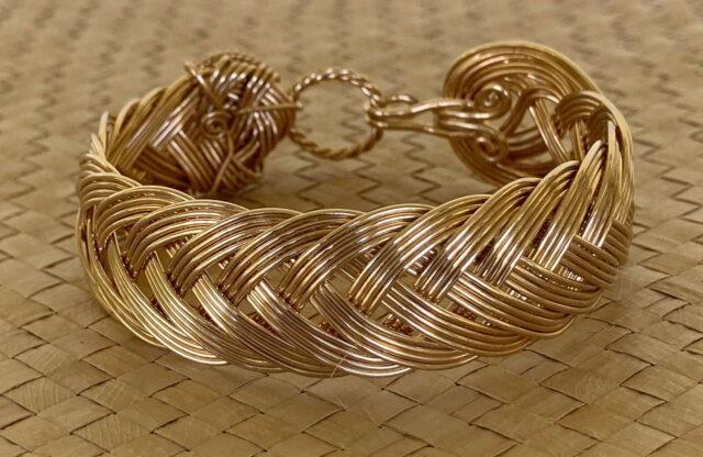 Ocean Art Jewelry by Artist Varsha Titus